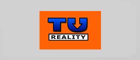 tu reality logo