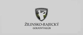 zilinsko rajecky golfový klub logo